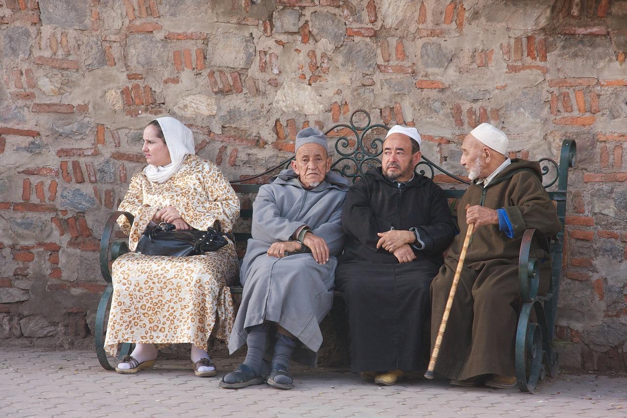 モロッコを知るための7つの秘密~ワクワク感が生み出される秘密