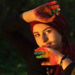 【ZOOMイベントの告知】:2020年9月13日(日)11時から12時「中東で活躍する女性アーティスト」主催Bizjapan